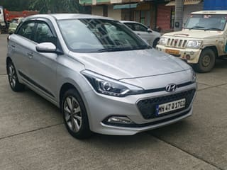 2016 Hyundai i20 1.2 Asta