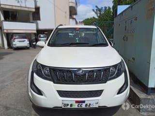 2015 Mahindra XUV500 W6 2WD