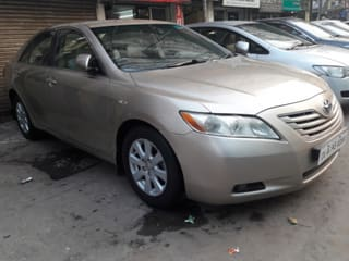 2006 Toyota Camry M/t