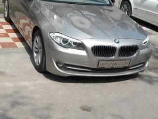2011 BMW 5 Series 520d Luxury Line