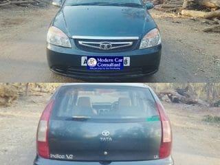 Tata Indica V2 2009-2011 DLS BSII