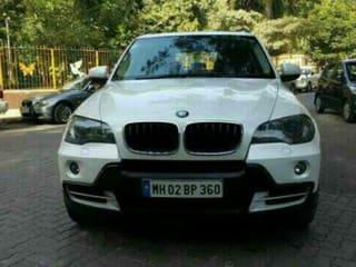 2009 BMW X5 3.0d