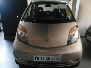 Tata Nano 2009-2011 Lx