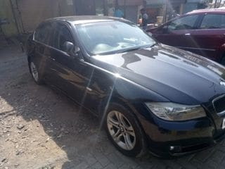 2011 BMW 3 Series 320d Luxury Line