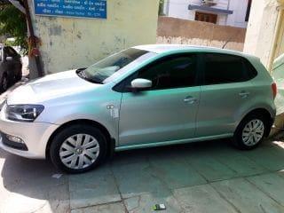 Volkswagen Polo 2013-2015 1.5 TDI Comfortline