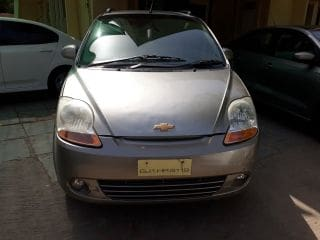 Chevrolet Spark 2007-2012 1.0 LT