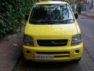 2004 Maruti Wagon R AX BSII