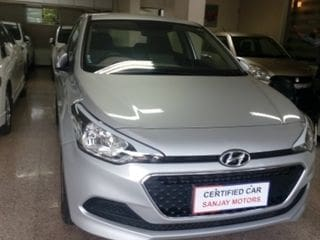 2016 Hyundai Elite i20 1.4 Magna AT