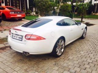 2016 Jaguar XK R-S Coupe 5.0L Supercharged