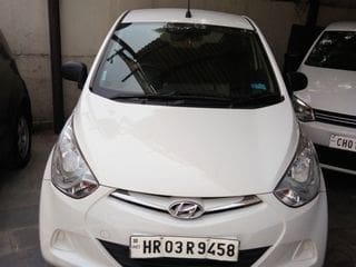 2014 Hyundai EON 1.0 Era Plus