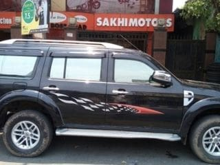 Ford Endeavour 2014-2015 2.5L 4X2 MT & 1 Used Ford Endeavour in Kolkata West Bengal (With Offers Now ... markmcfarlin.com