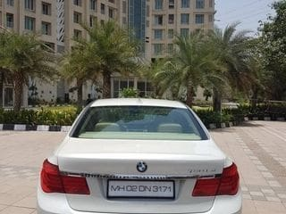 2010 BMW 7 Series 730Ld Design Pure Excellence