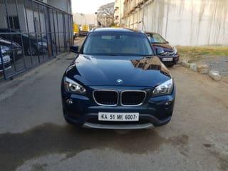 2013 BMW X1 sDrive 20d M Sport