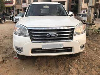 Ford Endeavour 2009-2014 3.0L 4X4 AT & 6 Used Ford Endeavour in Gurgaon (With Offers Now!)   CarDekho markmcfarlin.com
