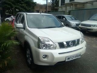 2010 Nissan X-Trail SLX AT