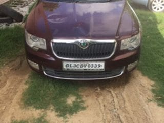 Used Skoda Cars In Delhi Ncr With Offers Now Cardekho