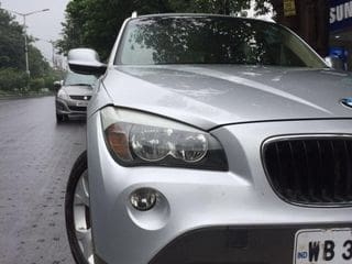 2013 BMW X1 2012-2015 sDrive20d