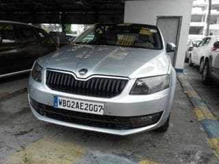 2013 Skoda Octavia 2.0 TDI AT Style Plus