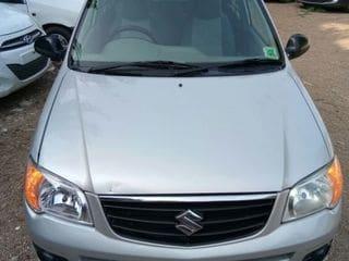 2012 Maruti Alto K10 VXI