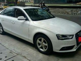 2013 Audi A4 35 TDI Premium Plus
