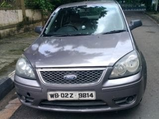 2008 Ford Fiesta 1.4 TDCi EXI