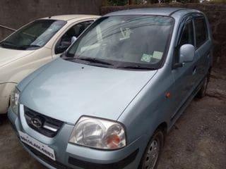 2005 Hyundai Santro LS