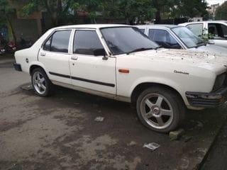 1996 Hindustan Motors Contessa 1.8 GL Classic