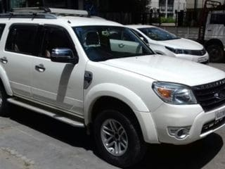 2011 Ford Endeavour 2.2 Trend AT 4X2