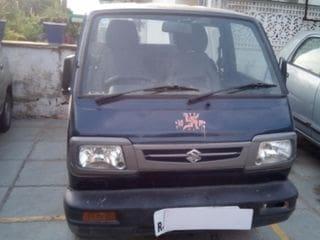 2010 Maruti Omni 8 Seater BSIV