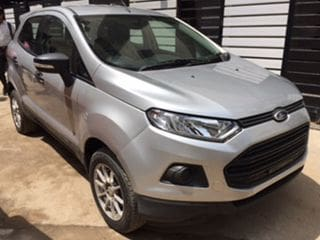2013 Ford EcoSport 1.5 Ti VCT MT Ambiente