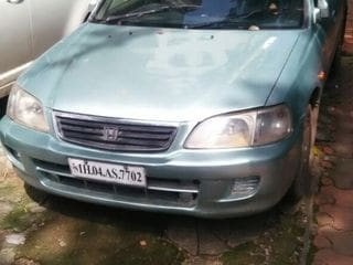 2000 Honda City 1.5 EXI AT