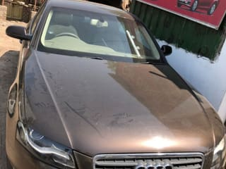 2012 Audi A4 35 TDI Premium Plus