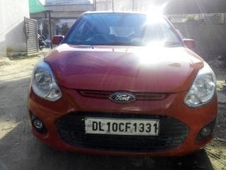 Ford Figo 2010-2012 Diesel EXI & 17 Used Ford Figo in Gurgaon (With Offers Now!) | CarDekho markmcfarlin.com