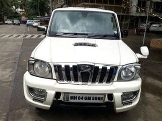 2014 Mahindra Scorpio VLX 2WD ABS AT BSIII