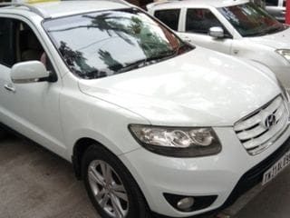 2012 Hyundai Santa Fe 2WD AT
