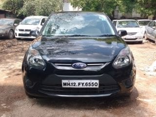 Ford Figo 2010-2012 Petrol ZXI & 31 Used Ford Figo in Pune (With Offers Now!) | CarDekho markmcfarlin.com
