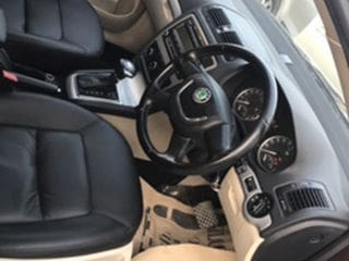 2013 Skoda Laura Ambiente 2.0 TDI CR AT