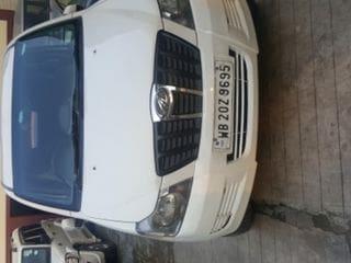 2012 Mahindra Xylo E4 ABS BS IV