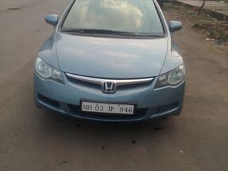 2007 Honda Civic 1.8 S MT