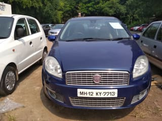 2014 Fiat Linea 1.3 Emotion