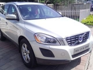 2011 Volvo XC60 D5 Inscription