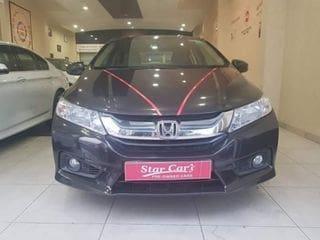 2014 Honda City i VTEC VX
