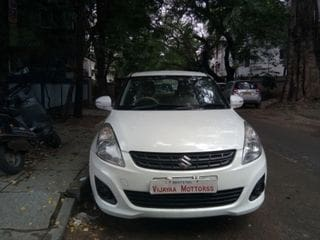 2012 Maruti Swift Dzire VXI