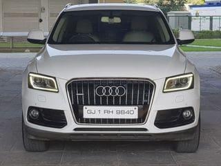 2015 Audi Q5 2.0 TDI Premium Plus