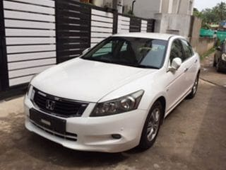 2010 Honda Accord 2.4 Elegance A/T