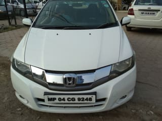 2011 Honda City 1.5 S AT