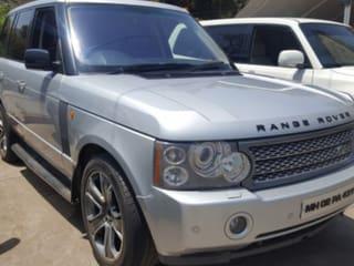 2004 Land Rover Range Rover 3.0 Diesel SWB Vogue