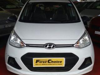 2014 Hyundai Grand i10 1.2 CRDi Era