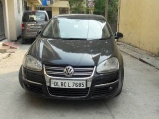 2010 Volkswagen Jetta 2011-2013 2.0L TDI Highline AT