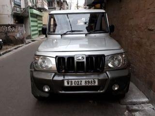 2008 Mahindra Bolero DI DX 7 Seater